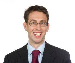 Tim Godden, General Manager Strategy and Risk Management, Port of Dover