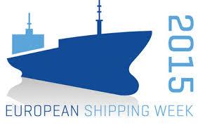 European shipping week 2015