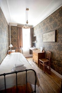 Soldier's room, Talbot House.