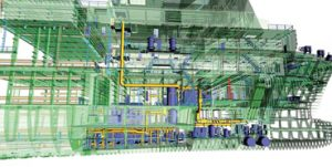 AVEVA Marine is a set of integrated applications created specifically for the unique processes in the engineering and design of ships and offshore structures.