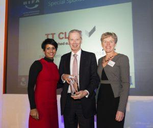 BIFA Special Award 2014