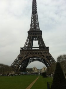EIFFEIL Tower Paris
