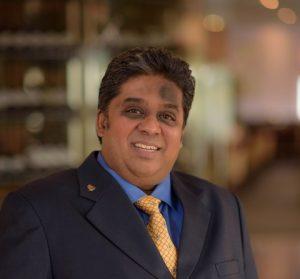 Mr. Abdul Hameed Hajah