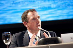 Robert Ashdown CLIA Europe Sec Gen