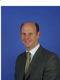 Rupert Pearce