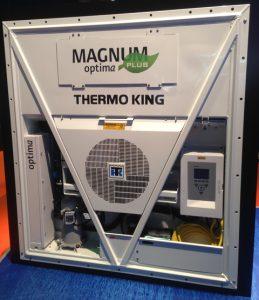 Thermo King Magnum Plus Optima