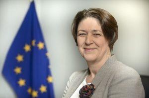 Violeta Bulc, European Transport Commissioner