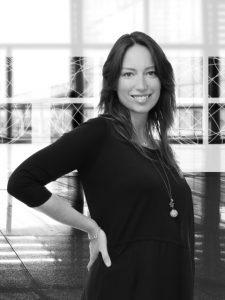 Victoria Nektheden Johansen