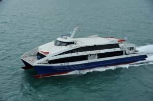 Fast Ferry 4212 for Seaspovill (1)