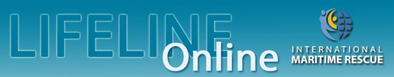 IMRescue logo