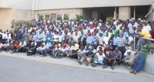 Kenyan seafarers come together for seminar for the first time