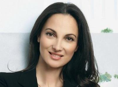 Elena Kountours, Greece's new Alternate Ministress for Tourism