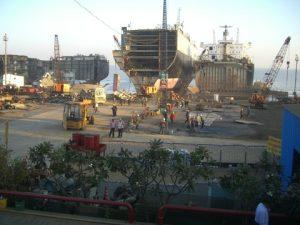 Leela Ship Recycling Pvt Ltd