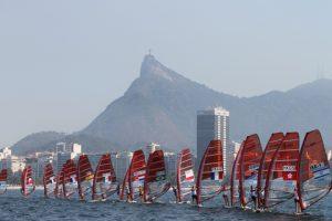 Rio 2014 Test Event - Aquece Rio Day 1-1