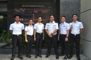 Thome cadet program image