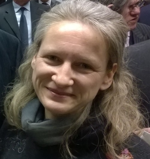 INTERTANKO Managing Director Katharina Stanzel