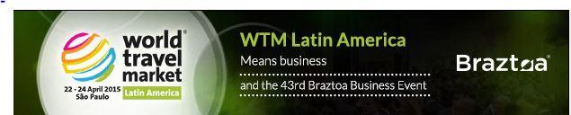 WTM BRAZIL 2526022015