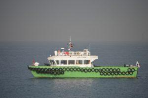aluminum patrol vessel (1)