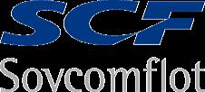sovcomflot logo