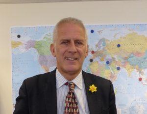Gordon Marsden MP