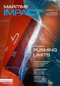 Maritime Impact Issue 1.2015