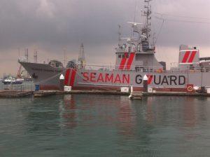 Seaman Guard Ohio