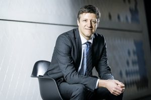 VIKING CEO Henrik Uhd Christensen