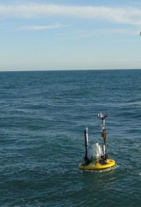 Fugro's seafloor drill recently set a new water depth record in the Gulf of Mexico