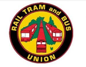 ITF AUSSI RAIL UNION