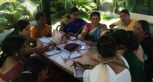 ITF India Women 13042015
