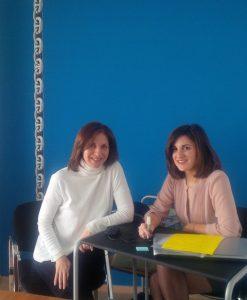 Irene K. Notias and Katia Galouka