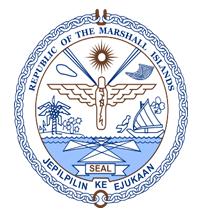 Marshall islands logo