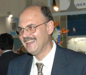 Michalis Pantazopoulos