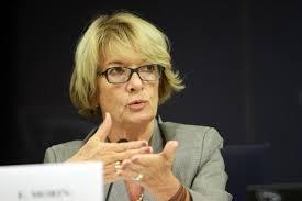 Rapporteur Morin-Chartier (EPP, France)