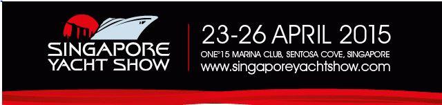 SPORE Yacht  23-26 April 2015