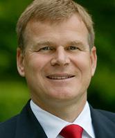 Stephan Leonhard, Vice-Chairman of the Group
