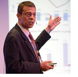 Pawanexh Kohli, CEO, CrossTree Techno-Visors & Chief Adviser to the National Centre for Coldchain Development of India