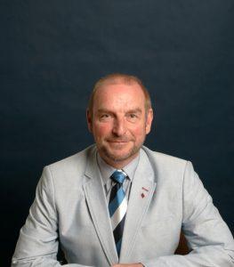 Captain Trevor Bailey FNI, Technical Editor