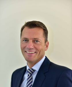 Jan Toschka, General Manager, Shell Marine Products