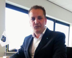 Jurgen Polderman, Operations Oil & Gas, Den Helder, the Netherlands