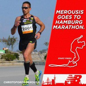 Christopher Merousis