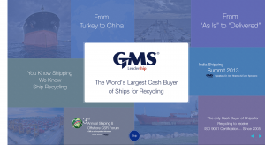 gms new homepage