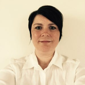 Jessica Davis has been appointed as Port Manager for ISS Anchorage