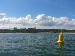 Almarin buoys