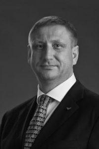 Jaanus Rahumägi, ESC's founding CEO and President