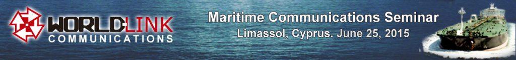 Maritime Communications Seminar