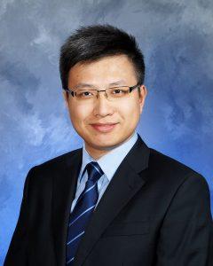 Matthew Cao
