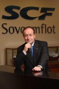 Sergey Frank President & CEO of Sovcomflot