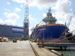 Stornes at Damen Shiprepair Rotterdam(2)_LR