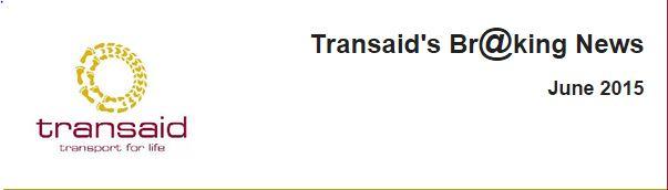 Transaid June 2015
